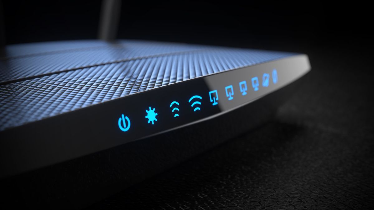 Study reveals ISP-supplied broadband modems under-performing