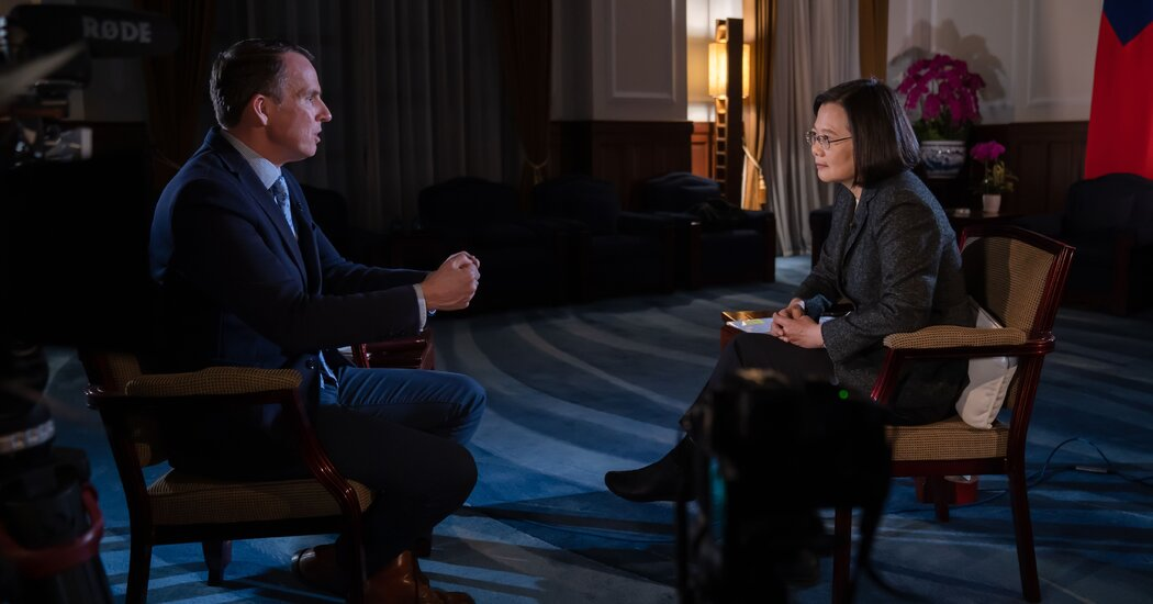 BBC's John Sudworth Leaves China, Citing Growing Risks
